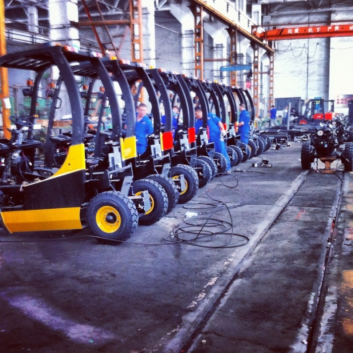 Fabricas na China (1)