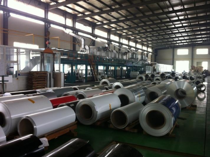 Fabricas na China (2)