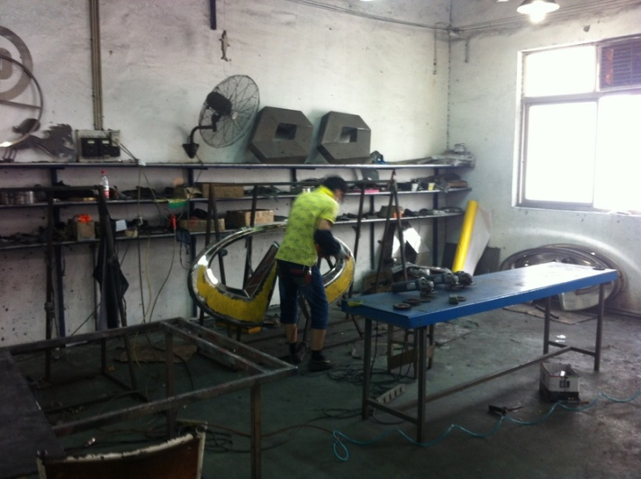 Fabricas na China (4)