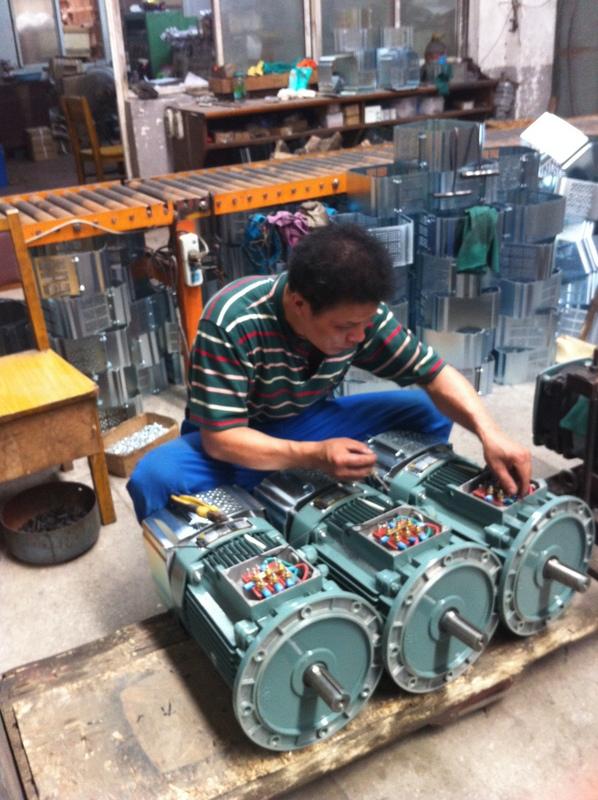 Fabricas na China (7)